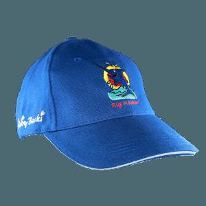 Rig Master Cap