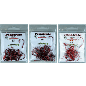 Whiting Penotrate Hooks
