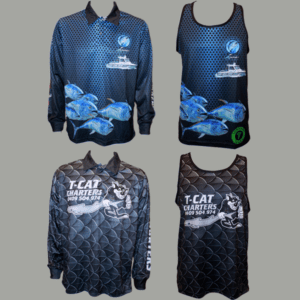 Fishing Charter Merchandise